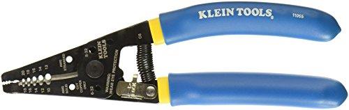 Klein Tools 11055 Klein-Kurve Wire Stripper and Cutter ~ 7 18 Long