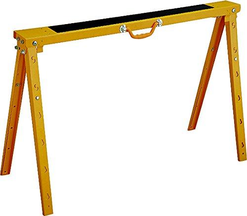 Sawhorse Folding 40in Steel
