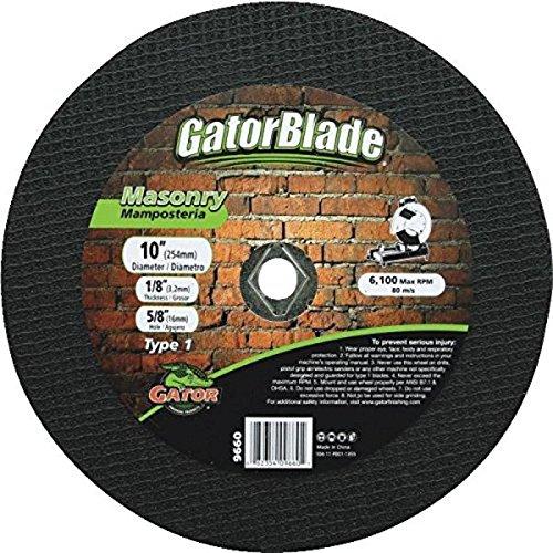 Masonry Cutting Abrasive Blade