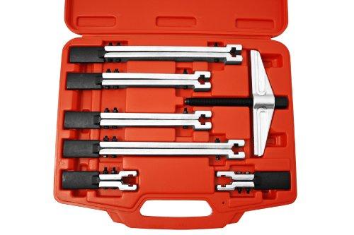 CTA Tools 8490 Thin-Jaw Puller Set