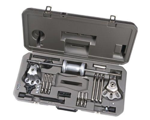 Stanley Proto J5040 10-Way Proto-Ease Advantage Slide Hammer Puller Set