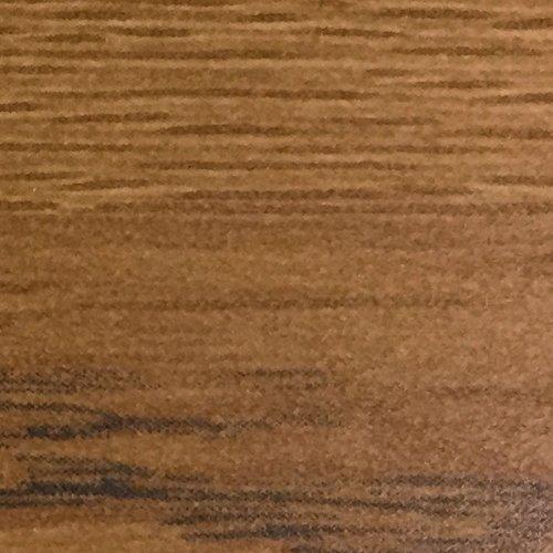 Wooden Mallet 36-Inch 5-Brass Hook Coat Rack Medium Oak