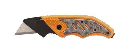 Gerber 30-000425 Transit Folding Utility Knife