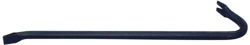 Wright Tool 9M710 34-Inch x 24-Inch Gooseneck Wrecking Bars