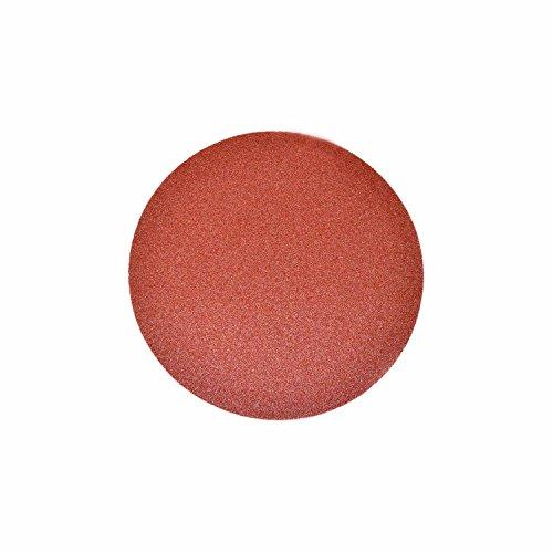 ALEKOÂ 14SD01 10 Pieces 120 Grit Sandpaper Discs 5 Inches