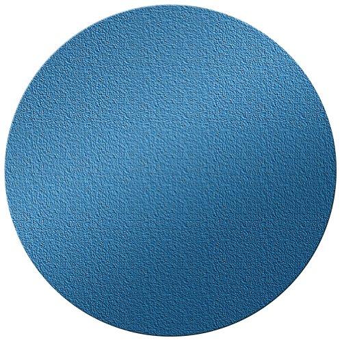 A&H Abrasives 125612 5-pack Sanding Discs Zirconia Alumina y-weight 6 PSA Zirconia 24 Grit Cloth Sander Disc