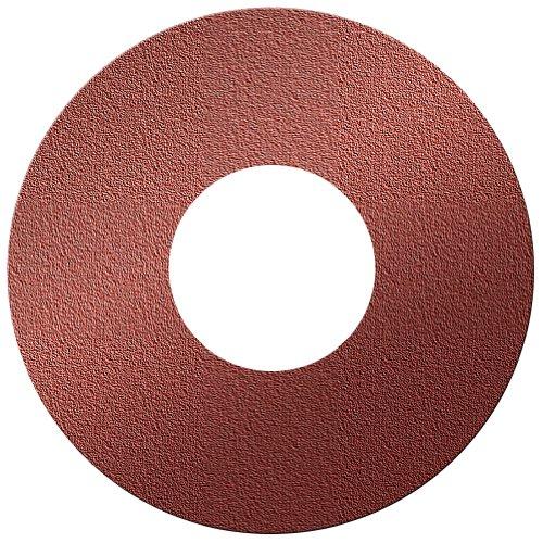 A&H Abrasives 817773 5-pack Sanding Discs Aluminum Oxide x-weight 10x3-12 PSA Aluminum Oxide 60 Grit Cloth Sander Disc