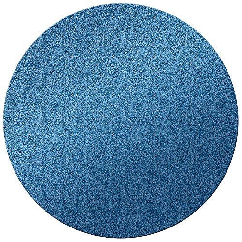 A&H Abrasives 949692 5-pack Sanding Discs Zirconia Alumina y-weight 12 PSA Zirconia 80 Grit Cloth Sander Disc