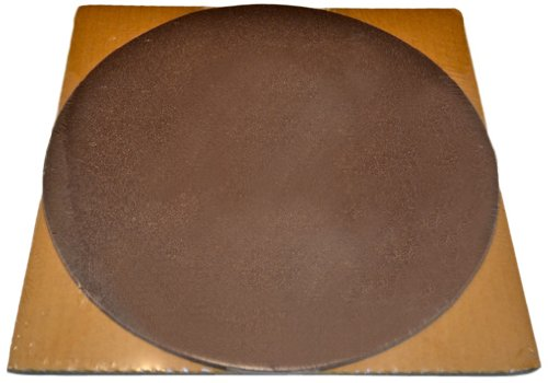 Sungold Abrasives 332093 150 Grit 12-Inch X-Weight Cloth Premium Industrial Aluminum Oxide PSA Stick-On Sanding Discs For Stationary Sanders 3 Sanding DiscsPack
