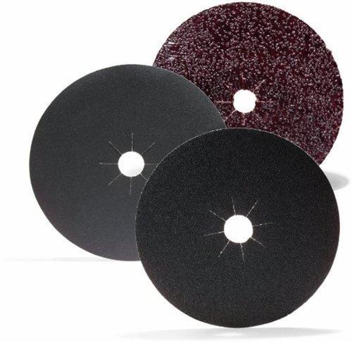 United AbrasivesSAIT 85106 15-Inch by 2-Inch 100X Floor Sanding Disc 25-Pack