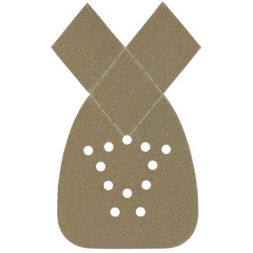 Black Decker BDAM050C 50G Mouse Sandpaper 12-Pack