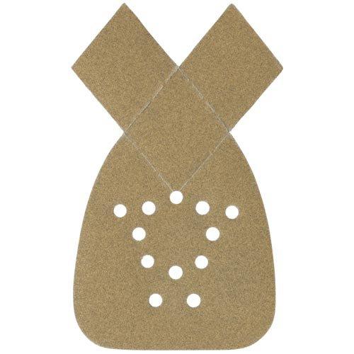 Black Decker BDAM180 180G Mouse Sandpaper 5-Pack
