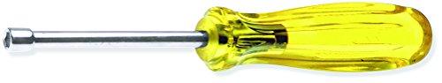 Urrea 9210 516-Inch Amber Nut Screwdriver