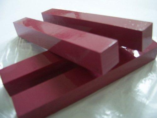 3000 Ruby Polishing Stone Graver Sharpening Tool Oilstone Whetstone by Hwydo