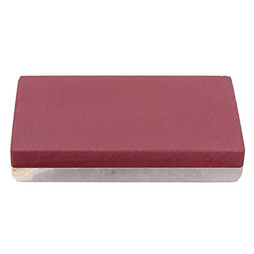 300010000 Grit Knife Razor Sharpener Fine Stone Polishing Sharpening Whetstone Oilstone