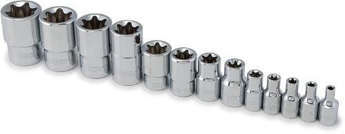 Tekz 16159 13pc External Star Socket Set