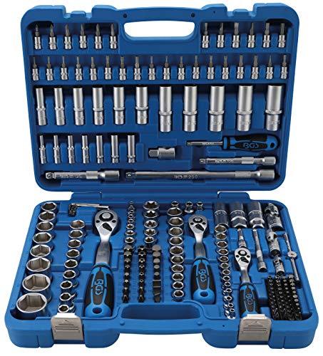 171-pieces Socket Set Pro Torque