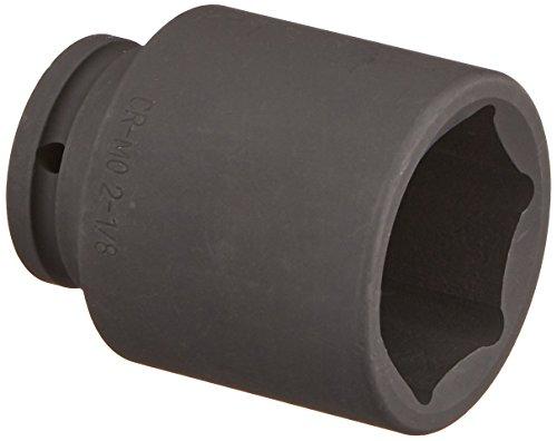 Sunex 468D 34-Inch Drive 2-18-Inch Deep Impact Socket