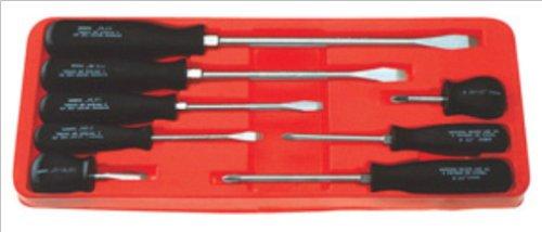 ATD Tools 6265 8-Piece Professional Screwdriver Set