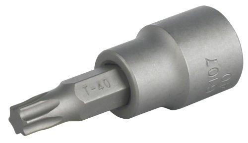 OTC 6107 Standard TORX Socket - T40 38 Square Drive