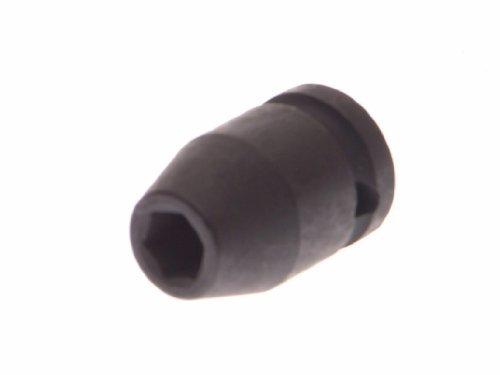 Teng 920120 58-inch 12-inch 6-Point Impact Hex Socket Drive by Teng
