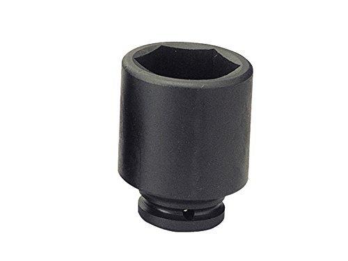 Teng 920615 15mm 12-inch 6-Point Deep Impact Hex Socket Drive by Teng