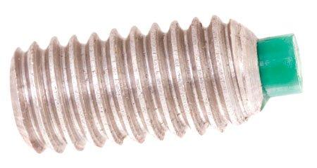 10-32 Thd 38 Lg Nylon Tipped Hex Socket Set Screws 1 Each