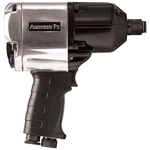PowerMate Professional Px Air Tools P024-0253SP Air Impact Wrench 34