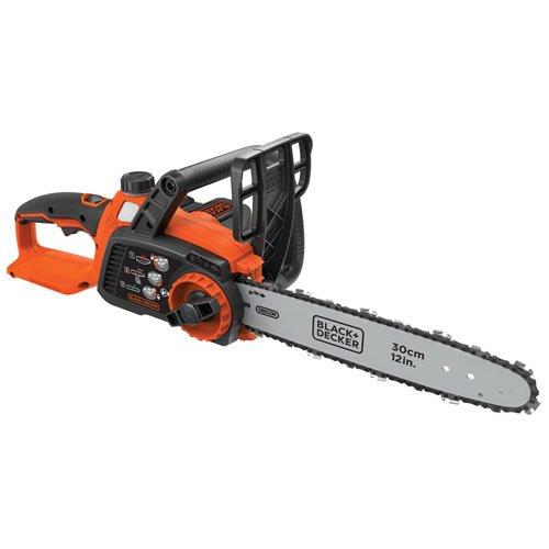 BLACKDECKER LCS1240 40V MAX Lithium Ion Chainsaw 12