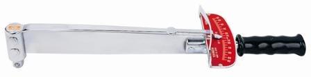 Tohnichi Flat Beam Torque Wrench 460F 50~460kgfcm