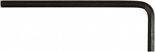 Urrea 46512GP Hex Key T-–Handle 6-Inch Long 3mm Wrench