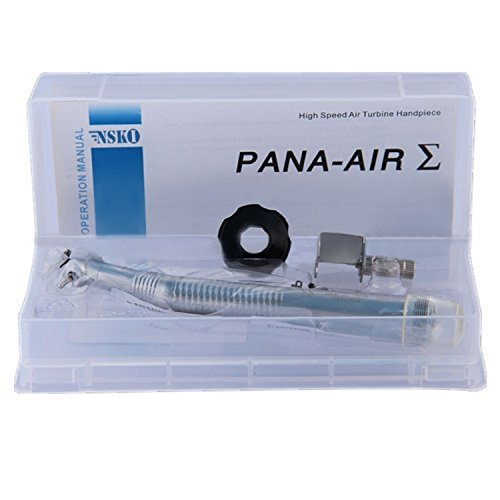 NSKI Pana Air High Speed Hand Kit With Japanese Bearing Wrench Type 1 Spray 2H4H 2H by Aries Outlets