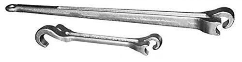 Titan Suregrip valve wheel wrench single-end 22 length