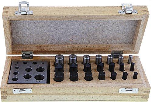 Discdoming Cutter Set- 21 pc - DAP-43000