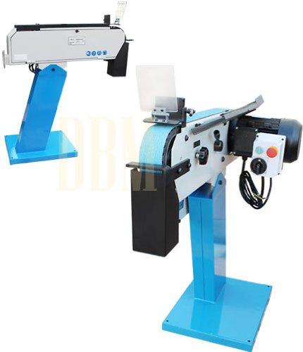 Belt Grinder Grinding Sander 3 Inch 200x75 mm 3360-RPM 3 Phase 220V Volt