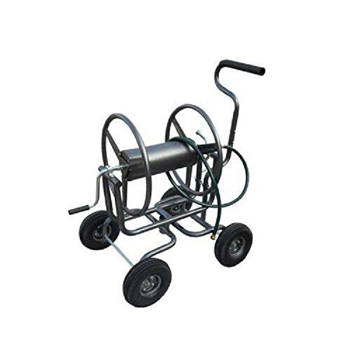 qingdao huatian hand truck tc4730 Green Thumb Professional Garden Hose Reel Cart