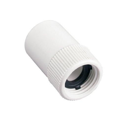 Orbit 34 Slip x FHT PVC Hose-to-Pipe Sprinkler Fitting