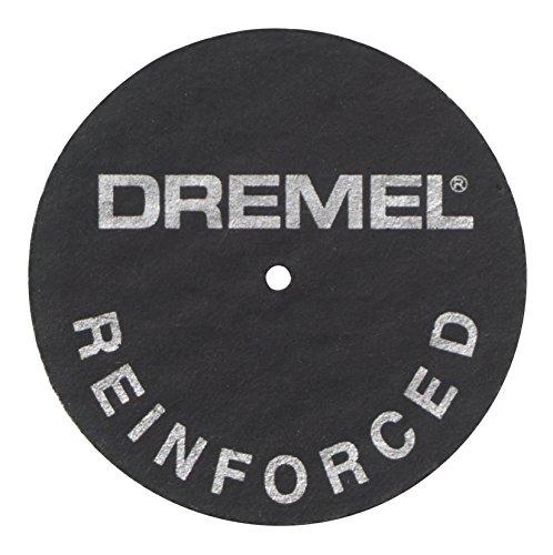 Dremel 426 Fiberglass Reinforced Cut-Off Wheels 1- 14 Dia 045 Thick