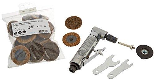 ATD Tools 21310 Air Grinder Kit