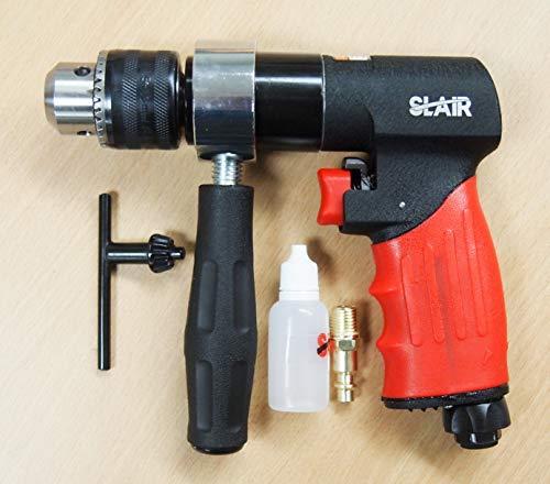 12 Air Pneumatic Drill Reversible