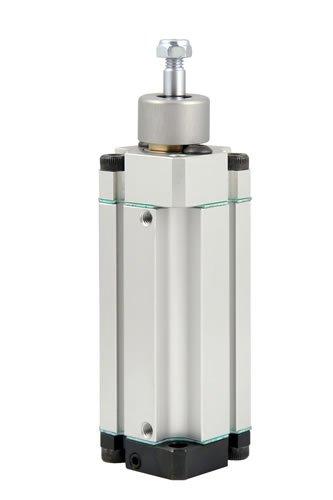 DE-STA-CO 9522L Pneumatic Swing Clamp