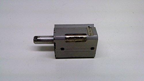 Smc Ncdq2b25-25D Pneumatic Clamp 1 In Stroke Ncdq2b25-25D