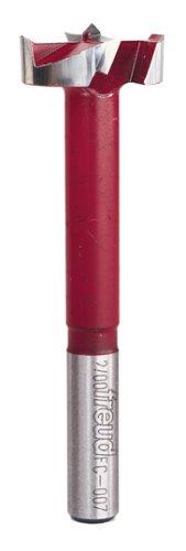 Freud FC-007 1-Inch by 38-Inch Shank Carbide Forstner Drill Bit