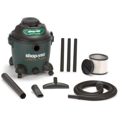 Shop-Vac 10 Gal 55 Hp Wet Dry Blower Vac