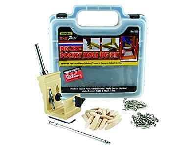 General Tools Instruments 850 E Z Pro Pocket Hole Jig Kit