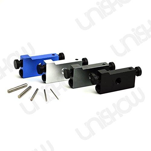 UNISHOWÂ 510 Threaded Kanthal Wire Macro Micro Nano Coil Jig Tool PA36-color random