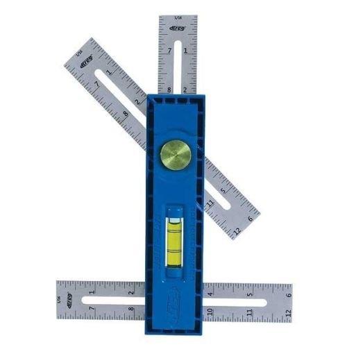 Kreg Tool KMA2900 Multi-Mark Multi Purpose Marking Measuring Tool