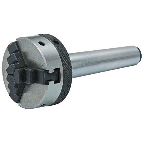 2 In MT1 Shank Mini Lathe Drill Chuck 90 Day Warranty 90 Day Warranty