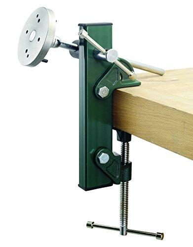 RIKON Power Tools 77-002 Woodcarvers Vise