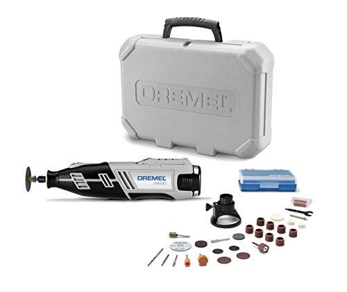 Dremel 8220-128 12-Volt Max Cordless Rotary Tool